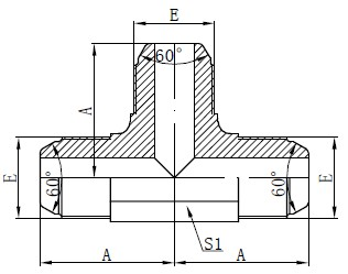 Schéma de montage du gagnant standard AK